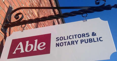 Able Solicitors
