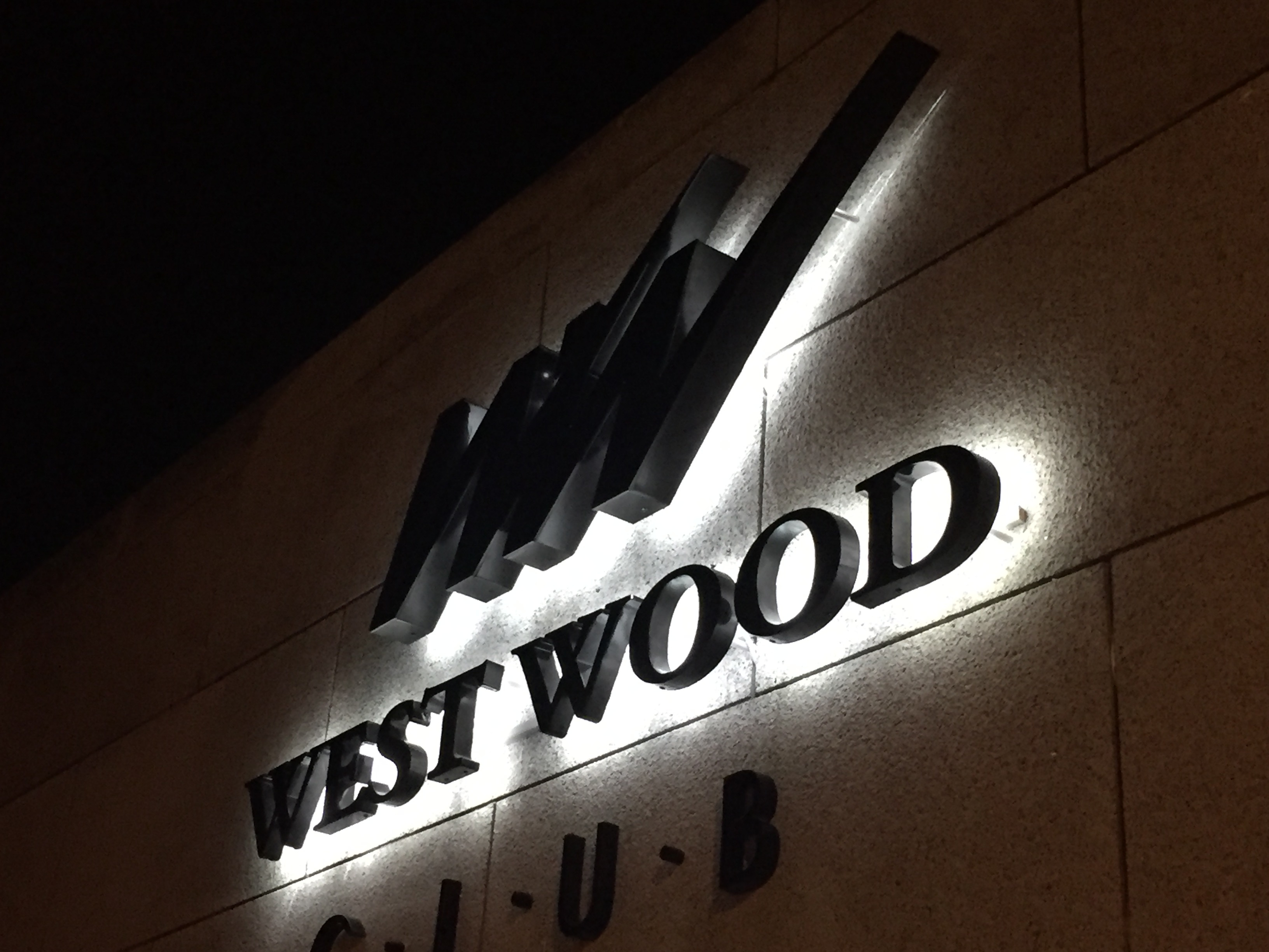 West Wood Club – Dún Laoghaire