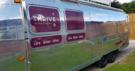 corporate events – Airstream