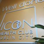 Icon Health Club