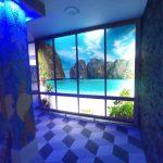 lightbox window