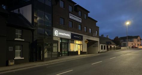 shopfront by Donridge